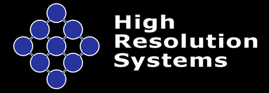 High Resolution Systems